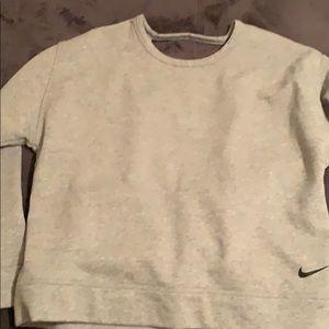 Women's Nike crew
